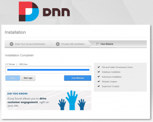 Configure_DNN_Proceed_Finished
